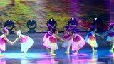 吕梁【舞+舞】艺术培训学校 《蒲公英的约定》