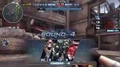 cf夏佐最新解说视频:1月新版本+无影ak耀龙系列!