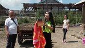 吉林省安图县2017.07.21发生洪涝灾害,据初步统计损失