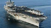 世界最强航母亮相,战斗力是山东舰的6倍,可美军却高兴不起来