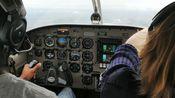 【Pilot Ben VLOG】英国私人飞行员日常---做乘客