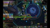 【The Eternal Palace】Persistent Team 2333 VS Queen Azshara