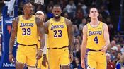 NBA轻松时刻:新科状元锡安能否接班詹姆斯?