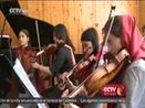 Ahmad Sarmast,el hombre que consiguió que la música volviera a Afganistán