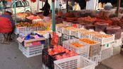 山东枣庄:假期后复工第十天,峄城区金牛市场里营业商贩和顾客明显增多,市场里面越来越有人气儿了