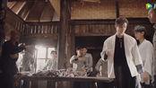 【心动瞬间】沙海中百岁山张日天/张铭恩超帅part