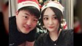 送完圣诞礼物,Uzi成功突破女友防线!被粉丝调笑:会生小宝宝的