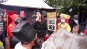 2019年 福建省 福州市 长乐区 沙堤村 正月初六 游神庆典 郑建国 拍摄 制作15880123689