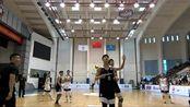 【回放】长沙市一中vs湖南省地质中学第3节
