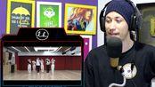 REAGINDO  TWICE - Feel Special Dance Practice (Mirrored) - 1080p