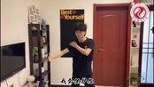 郑州师范学院特殊教育学院聋人《一直到黎明》【以舞致敬!中国舞者抗疫主题舞蹈推送】