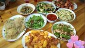 今年茂名高州年例,你家吃什么菜呀