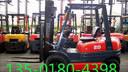 【视频搜索】江苏二手TCM叉车---镇江二手TCM2吨叉车