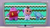 小小鲁皮塔:鲁皮塔在客厅发现了很多东西,可以一起看动画片