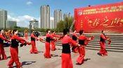 山西省太原市龙潭公园第九届海棠文化艺术节第四场演出