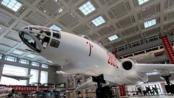 【北京军事博物馆】中国造轰-6轰炸机(编号:20210)(2019/10/17)