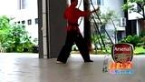 珠海市第一中等职业学校(心华校区)疾风棍社宣传片