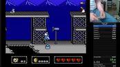 【搬运】NES纽约大拳猫-世界纪录22分42秒速通-20200307