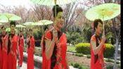 《走向世界的旗袍女神》(6)-博山红春艺术团2019年特刊第011号.upd