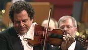 伊扎克帕尔曼携手丹尼尔·巴伦博伊姆演绎贝多芬《小提琴协奏曲》
