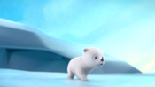 CGI 3D Animated Short Barely There - by Hannah Lee