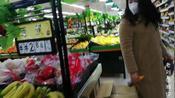 河南省郸城县宁平第二大超市,正月20了看看里边怎么样