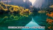 """我国河南隐藏着一个""""九寨沟"""",风景优美,门票偏贵但游客都说值"""