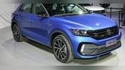 买家用车,大众T-ROC探歌和本田XR-V该怎么选?看完对比清楚了