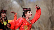 中国唯一白色人种,不与外族通婚,美女如云比乌克兰美女更漂亮!