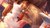 【闪耀暖暖】洛昂遇到狐神啦!「酒肆传说」——《洛昂·锦狐灼灼》设计师之影剧情p1