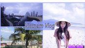 【soobeanie_】越南旅行VLOG #1|本地美食,MASSAGE &香蕉山!