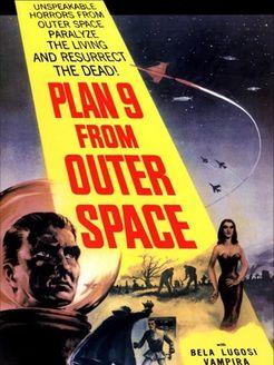 外星第九号计划