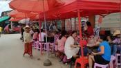 缅甸果敢有总人口14万,其中拥有高中及以上学历的人只有348人
