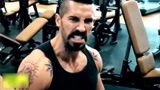 斯科特·阿金斯VS播求的训练视频