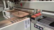 【九州创意】数控曲线锯,制作实木沙发扶手等家具部位首选机械。