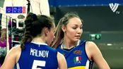 2019 VNL 国家排球联赛最佳进攻集锦!