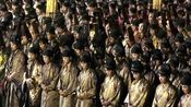 古代皇宫等级头衔不同,穿的衣服颜色也不同,不同地位有不同划分