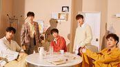 【NU'EST】'The Table'-'LOVE ME' MV BEHIND TEASER TRAILER PRE-LISTENING
