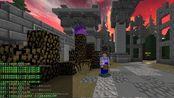 ☆Hypixel☆密室杀手跑酷[捷径]记录47.060s速通[Minecraft]