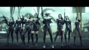 HITMAN ABSOLUTION - Attack of the Saints [E3-Trailer 2012]
