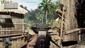 【战地V】老枪Stg44在新图好用吗?