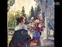 我的花园,小花园-莉吉雅·鲁斯兰诺娃演唱