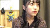 清原梨央 ラストアイドルSomedaySomewhere (2019年10月27日19時35分42秒)