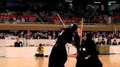 SlowMotion - EBIHARA -[K]M KIWADA - 60th All Japan Kendo Championship 2012 Roun