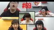 SKT 团队有趣时刻 #69 - (ft. Faker, Bang, Wolf, Blossom, Thal)