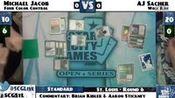 SCGSTL - 2011 - Standard - Round 6 - AJ Sacher vs Michael Jacob Part 1—在线播放—优酷网,视频高清在线观看