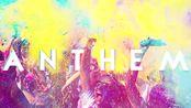 ANTHEM summer rap beat free/happy pop EDM reggaeton instrumental (Prod. Ihaksi)