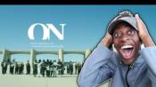 【Reaction】Officialcammm小哥第一次看BTS被震惊~ 'ON' Kinetic Manifesto Film