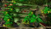 【魔兽争霸3/rpg】侏罗纪公园v6.2,单人最高难度通关