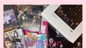 [爱丽日常]二月份购物分享 生日贤光+斐济DVD+《Dream》拆专+一巡三巡DVD+(非常坑人的)引进版《MAMA》拆专
